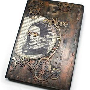 Notizbuch Horace Featherbird - leider nicht mehr verfügbar