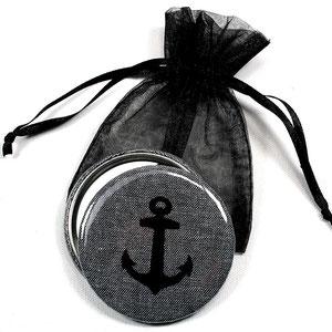 Taschenspiegel Anchor