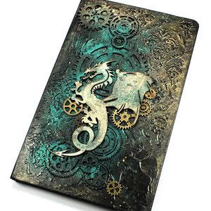 Notizbuch Drogon - leider nicht mehr verfügbar