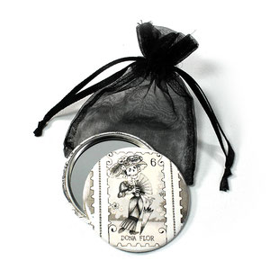 Taschenspiegel Dona Flor