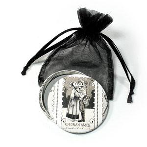 Taschenspiegel Un Gran Amor