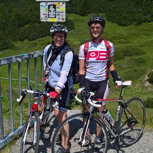 R838 bianco rosso blu und R848 - Kerstin Waldow und Tami Janke