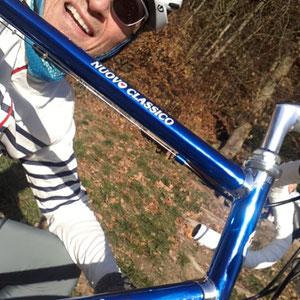 Nuovo Classico azzurro cromo - Dirk C. Mahnkopp