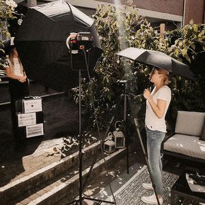 Shooting mit den drei bezaubernden Schwestern - Anna Maria, Alicia und Alina - von Reiselounge Oldenburg