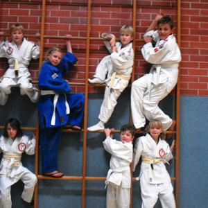 Sigmaringer Judoka