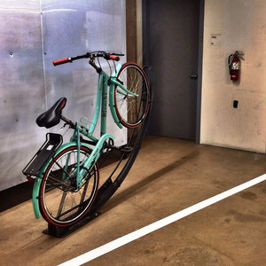 Need a bike rack for your garage? We've got you covered.