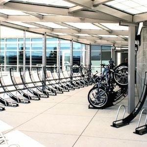 Bike Arc @ Juniper Networks