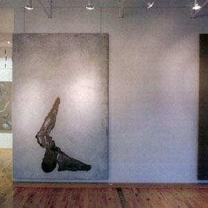 2002 - 布鲁塞尔自由大学当代艺术博物馆,布鲁塞尔,比利时