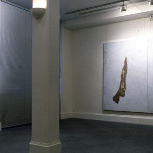 1993 - Tête à têtes, Art & Parimoine Gallery, Paris, France.