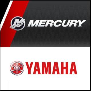 Yamaha Mercury aussenborder PK Yachtservice
