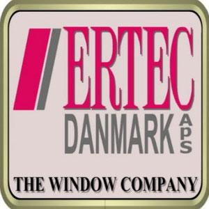 ERTEC Danmark Fenster | PK Yachtservice