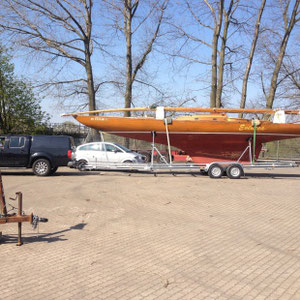 Rumpf- & Holz | www.pk-yachtservice.de