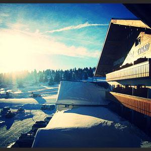 2016 Ski- und Snowboardtour nach Südtirol