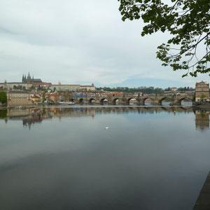 2014 Klassenfahrt der 9c nach Prag