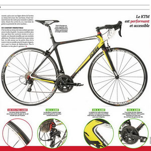 test ktm revelator 3500 stephcycles. Black Bedroom Furniture Sets. Home Design Ideas