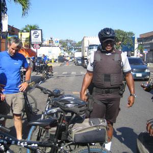 Police Caracas per Rad