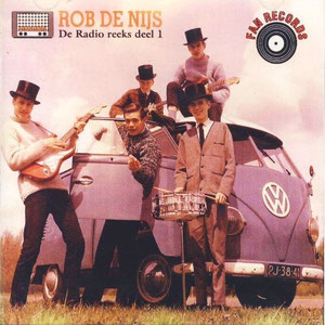 ROB DE NIJS & THE LORDS