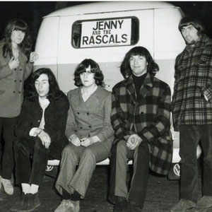 JENNY AND THE RASCALS