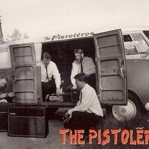 THE PISTOLEROS