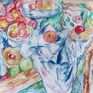 D'après Paul Cézanne