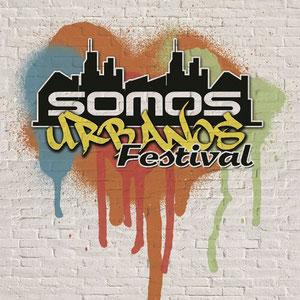 Id. para festival de música de la Ciudad de Monterrey: Somos Urbanos Festival.