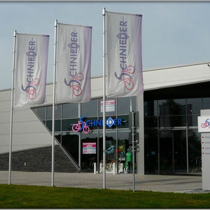 Steinfurt, Ansiedlung Fachmarkt