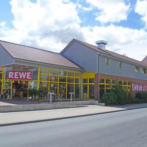 Holzwickede, Einzelhandel