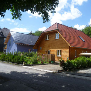 Fröndenberg, Wohnen