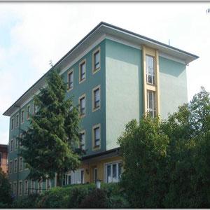 Hagen, Nachnutzung ehem. Bahnsozialwerk