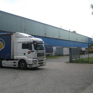 Hagen, Logistikstandort