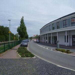 Marsberg, Integrierter Einzelhandel