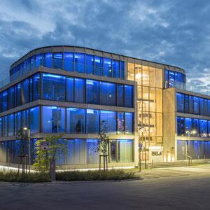 Rheine, Innovationsquartier Lindenstraße