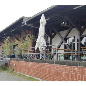 Moers, Kulturzentrum in ehem. Güterhalle