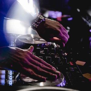 Hochzeits DJs & Event DJs