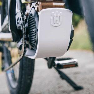 Husqvarna Gran Tourer Ausstattung Trekking e-Bike 2020