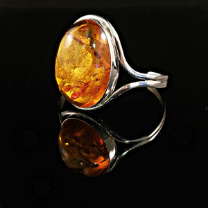 BA 10 - After - A brand new piece with her amber.