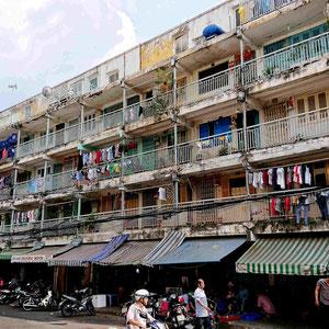 Ho Chi Minh Stadt – ein Ort spannender Gegensätze