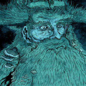 The Blind Wizard for Collective Arts Brewing limited edition taproom release