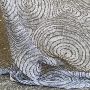 Tissu voileage tye & die  sur mesure