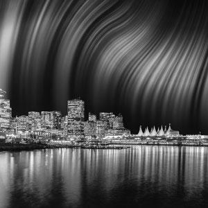 "Vantropolis - ""Aurora"" @ Christian Redermayer Photography"