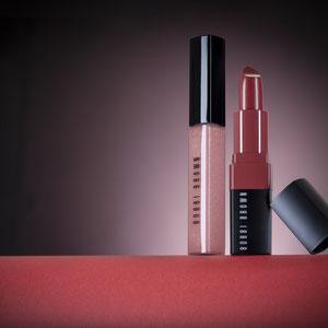 Bobby Brown Lipstick @ Christian Redermayer Photography