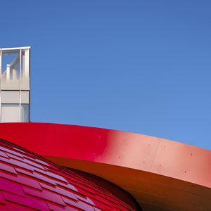 Red Pavilion - Vancouver  @ Christian Redermayer Photography