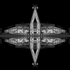"Vantropolis - ""Departure"" @ Christian Redermayer Photography"