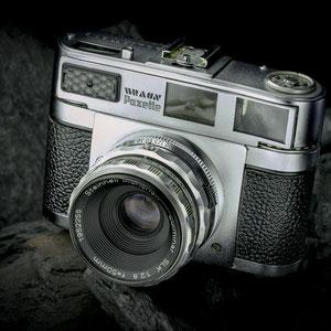 Braun Camera @ Christian Redermayer Photography