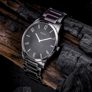 Guess Lifestyle Watch @ Christian Redermayer Photography