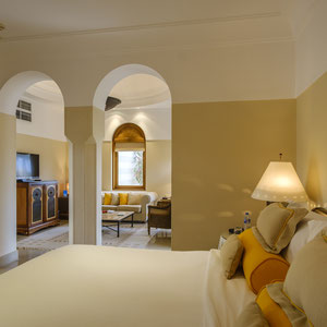 The Oberoi Beach Resort - Sahl Hasheesh, Egypt - The Guesthouse @ Christian Redermayer Photography
