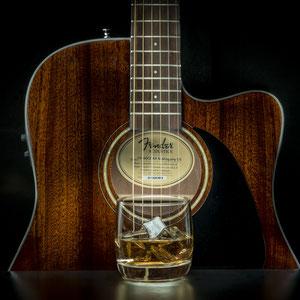 Fender Guitar - Lifestyle @ Christian Redermayer Photography