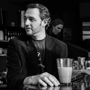 Jérôme Hugenin-Virchaux - L'étape du papillon - Le Studio des Songes