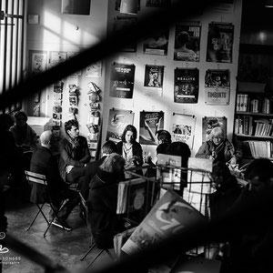 L'étape du papillon - Le Studio des Songes