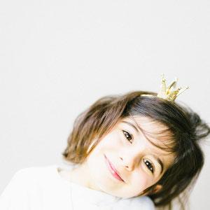 portrait enfant - Photographe de famille à Nantes au home studio Orlane Boisard